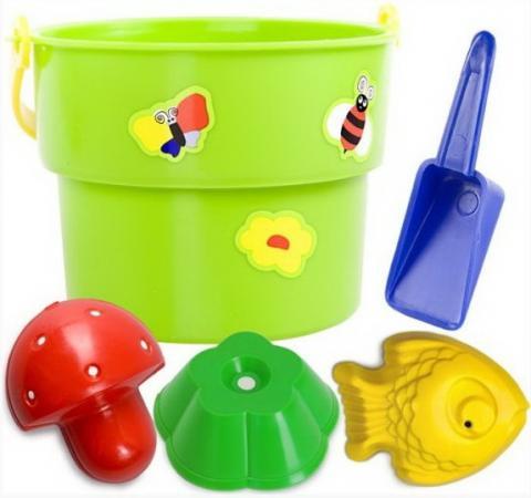 Фото - Песочный набор Росигрушка Карапуз 6 предметов росигрушка игрушечный чайный набор большая компания