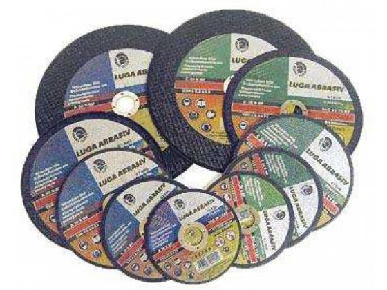 Отрезной диск 115 х 0,8  22 А60 по металлу  нержавеющей стали цена за 1шт