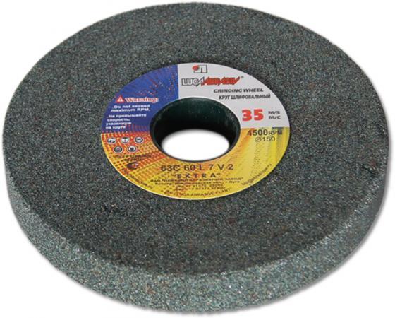 Шлифовальный круг 1 150 Х 25 Х 32 63С 60 K,L (25СМ)