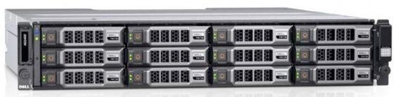 Сервер Dell PowerEdge R730XD 2xE5-2660v4 24x16Gb 2RRD x12 6x4Tb 7.2K 3.5 NLSAS H730p iD8En 5720 4P 2x1100W 3Y PNBD TPM (210-ADBC-271) сервер dell poweredge r630 2xe5 2609v4 4x16gb 2rrd x10 2 5 h730 id8en 5720 4p 2x750w 3y pnbd no bez [210 adqh 11]