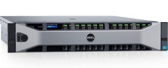 Сервер DELL 210-ACXU-306. сервер vimeworld