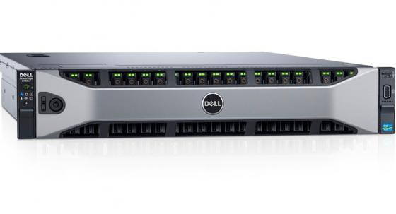 Сервер DELL (210-ADBC-275) виртуальный сервер