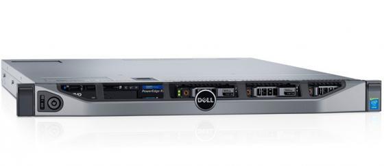 Сервер DELL (210-ACXS-268) сервер vimeworld