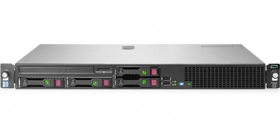 Сервер HPE ProLiant DL20 Gen9 1xE3-1240v6 1x16Gb x4 SFF H240 1x290W 1-1-1 (871430-B21) цена и фото