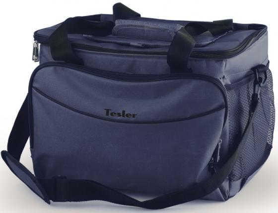 Термоэлектрическая сумка-холодильник TESLER TCB-3022