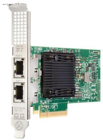 Адаптер HPE 813661-B21 Ethernet 10Gb 2P 535T