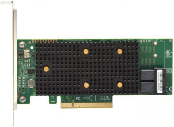 Адаптер Lenovo 7Y37A01082 ThinkSystem RAID 530-8i PCIe 12Gb 4 ports sata3 0 6gb pcie raid card 88se9230 chipset support raid 0 1 10 hyperduo