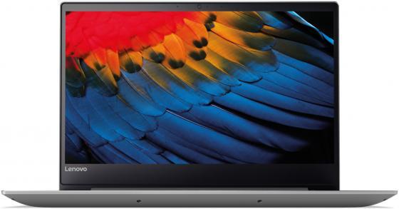 Ноутбук Lenovo IdeaPad 720-15IKBR 15.6 1920x1080 Intel Core i5-8250U 1 Tb 6Gb AMD Radeon RX 550М 4096 Мб серый Windows 10 Home 81C70005RK ноутбук lenovo ideapad 720 15ikbr core i5 8250u 6gb 1tb amd rx550m 4gb 15 6 fullhd dos grey
