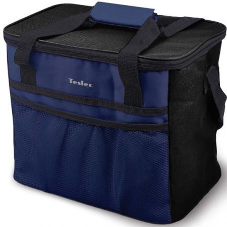 Изотермическая сумка-холодильник TESLER ICB-4032 gokelly голубое небо xxl