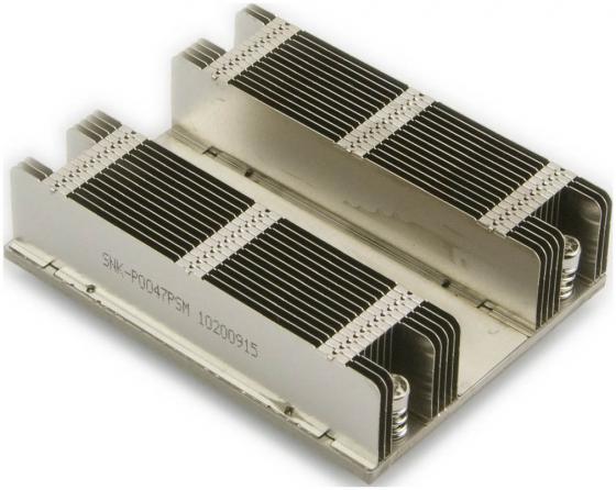 Радиатор SuperMicro SNK-P0047PSM supermicro snk p0070aps4