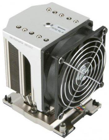 Радиатор SuperMicro SNK-P0070APS4 supermicro snk p0070aps4