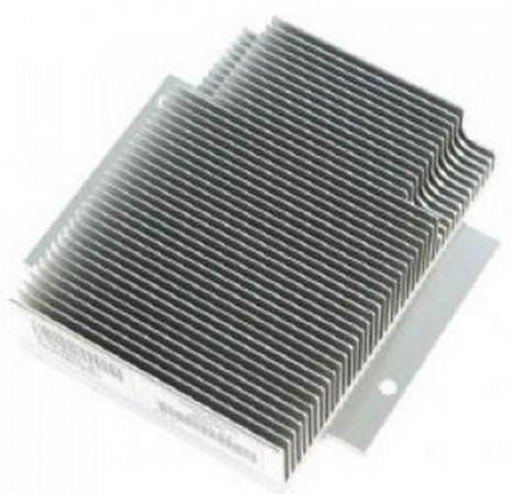 лучшая цена Радиатор HPE 826706-B21 DL380 Gen10 High Perf Kit