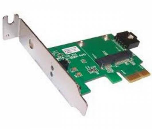 Райзер Lenovo 7XH7A02677 ThinkSystem SR550/SR590/SR650 x8/x8/x8 PCIe FH Riser 1 Kit