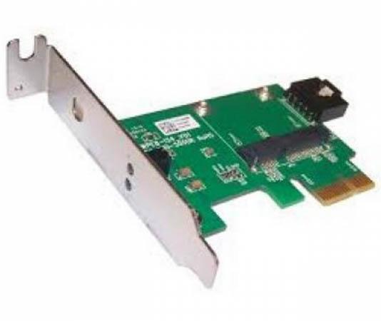 Купить Райзер Lenovo 7XH7A02678 ThinkSystem SR550/SR590/SR650 x16/x8 PCIe FH Riser 1 Kit