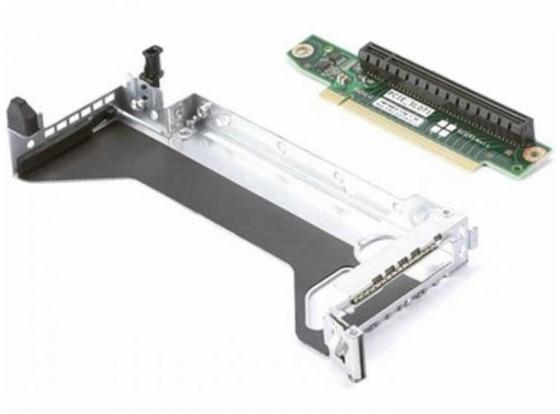 Райзер Lenovo 7XH7A02685 SR530/SR570/SR630 x16 PCIe LP Riser 2 Kit адаптер lenovo system x3550 m5 pcie riser 1 1x lp x16 cpu0 00ka061