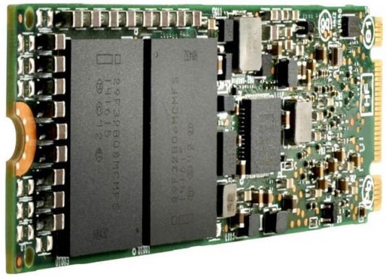 Купить Накопитель SSD HPE240Gb SATA 875488-B21 Hot Swapp