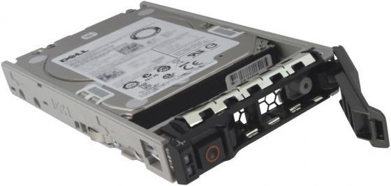 Жесткий диск Dell 1x900Gb SAS 15K для 14G 400-ATIQ Hot Swapp 2.5 new for 15k sas 73g 44v4426 44v4428 1883 1 year warranty