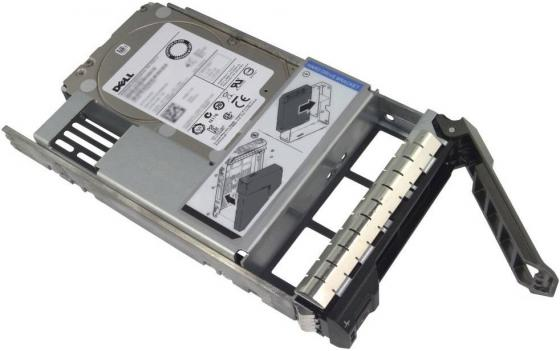Жесткий диск Dell 1x900Gb SAS 15K для 14G 400-ATIR Hot Swapp 2.5/3.5 server hard drive aj735a 480937 001 146g 15k 3 5 sas fc msa2 one year warranty