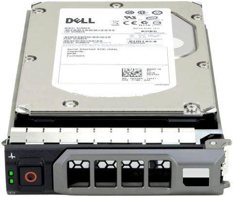 Купить Жесткий диск Dell 1x2Tb SATA 7.2K 400-AMUQ Hot Swapp 2.5