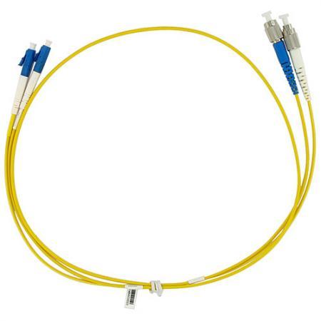 Фото - Патч-корд оптический TopLan, дуплексный, FC/UPC-LC/UPC, SM, 5.0 м meike fc 100 for nikon canon fc 100 macro ring flash light nikon d7100 d7000 d5200 d5100 d5000 d3200 d310