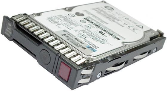 """лучшая цена Жесткий диск HPE 1x4Tb SAS 7.2K 872487-B21 3.5"""""""