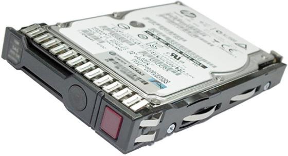 """лучшая цена Жесткий диск HPE 1x2Tb SAS 7.2K 872485-B21 3.5"""""""