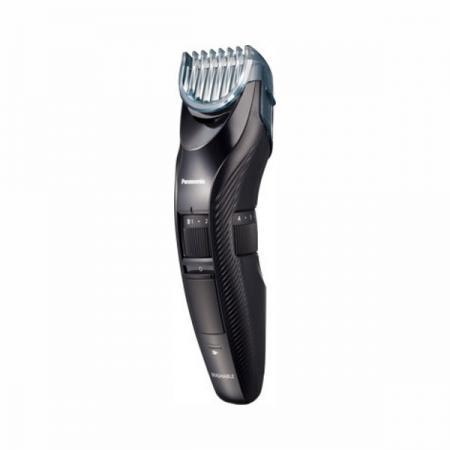 Машинка для стрижки Panasonic ER-GC51-K520 черный (насадок в компл:1шт) батарейки cr2016 panasonic 3w 90mah 1шт