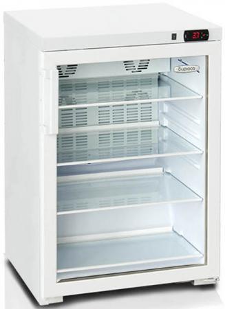 Холодильник Бирюса Б-154DN (C) белый холодильник бирюса б w8 белый