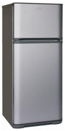 Холодильник Бирюса Б-M136 серебристый (двухкамерный)