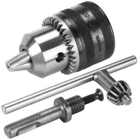 Bosch 2607000982 SDS-PLUS АДАПТЕР+ЗВП PROMOLINE адаптер power change sds plus 14 152 мм hawera f00y265247