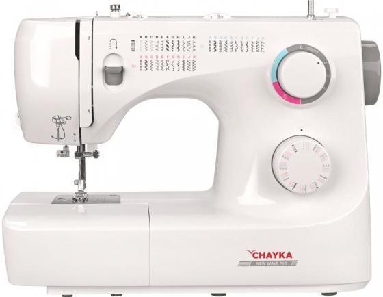 ЧАЙКА 760 Швейная машина