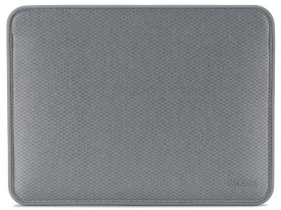 "все цены на Чехол MacBook Air 13"" Speck Slim Sleeve with Diamond Ripstop полиэстер серый INMB100263-CGY онлайн"