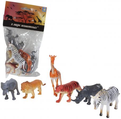 Набор фигурок 1Toy В мире животных