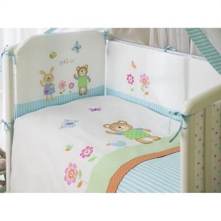 Комплект постельного белья для детей Глория т.м  PERINA