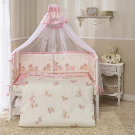 Комплект постельного белья для детей Тиффани т.м.  PERINA
