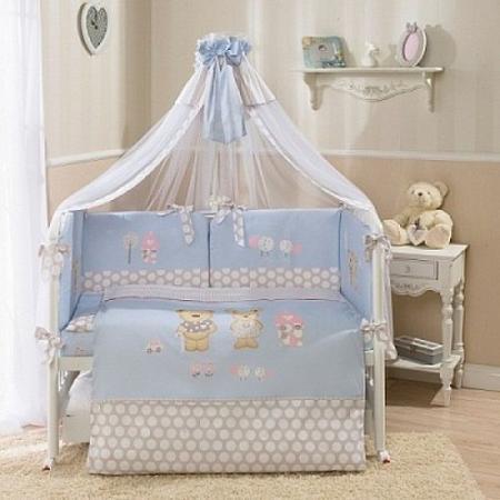 Комплект постельного белья для детей Венеция т.м. PERINA