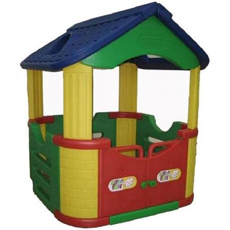 Игровой домик Happy Box Игровой домик JM-802А палатки домики babydomiki игровой домик english shcool