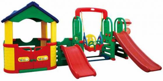 Игровой комплекс Happy Box Smarty Park JM-1004S игровой комплекс happy box smart park jm 1003
