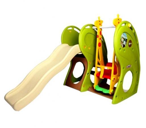 Игровой комплекс Haenim Toy HNP-718 plush creative snake toy new red big pattern python toy simulaiton boa gift toy about 280cm 0093
