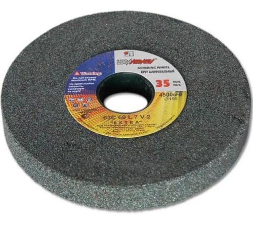 Шлифовальный круг 1 350 Х 40 Х 127 63С 60 K,L (25СМ) цены онлайн