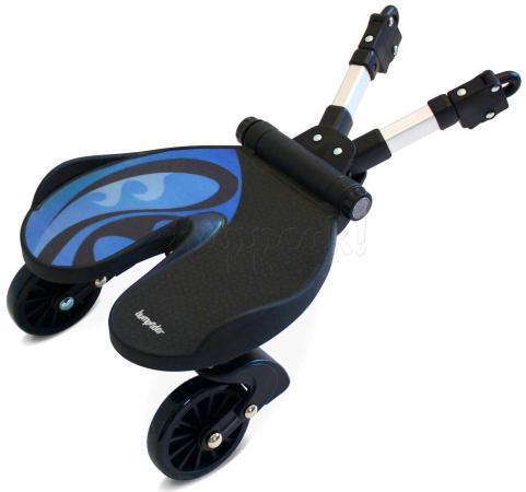 Универсальная подножка для второго ребенка Bumprider (blue) подножка bumprider бампрайдер для второго ребенка black