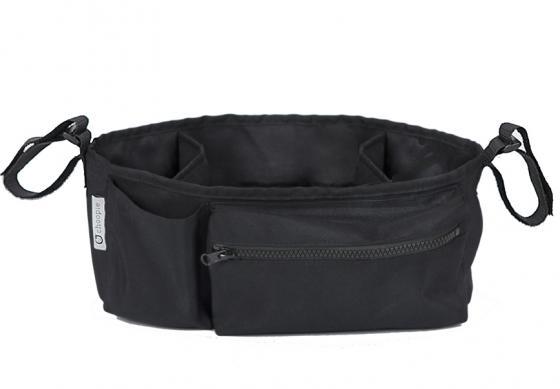 Сумка-органайзер Choopie CityBucket black(black 646CH-WH черный) сетка для покупок choopie choopie citynetbag black 653ch wh 6281