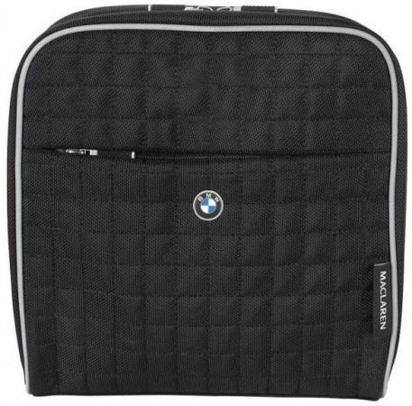 цена на Сумка для мамы Maclaren Universal Insulated Pannier(BMW ADSE20072)