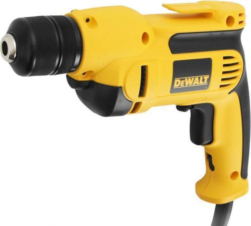 Дрель DeWalt DeWALT DWD112S 701Вт цена