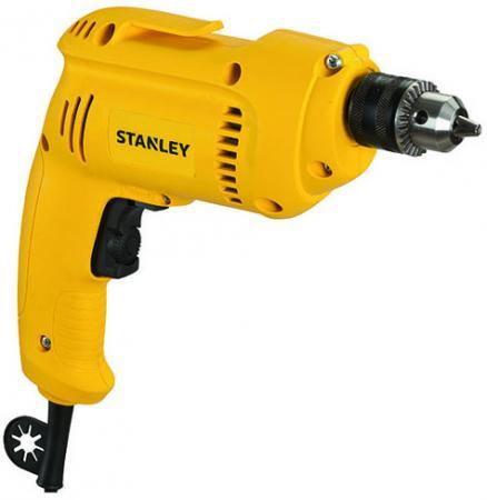 цена на Дрель Stanley STANLEY STDR5510-B9 550Вт