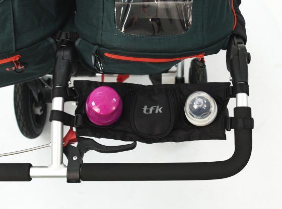 Подстаканник для коляски TFK Twin Adventure/Trail адаптер для коляски tfk twin adventure
