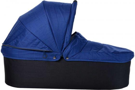 Люлька для коляски TFK Twin Carrycot (T-44-333/twilight blue) cms 333 black blue