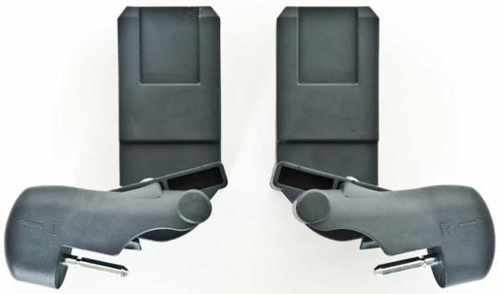 Адаптер для установки автокресла Maxi-Сosi на шасси коляски TFK Dot адаптер для установки автокресла maxi сosi на шасси коляски tfk dot