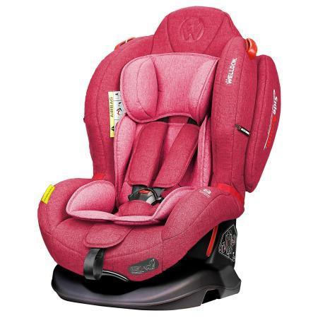 купить Автокресло Wellodon Royal Baby II (lush)