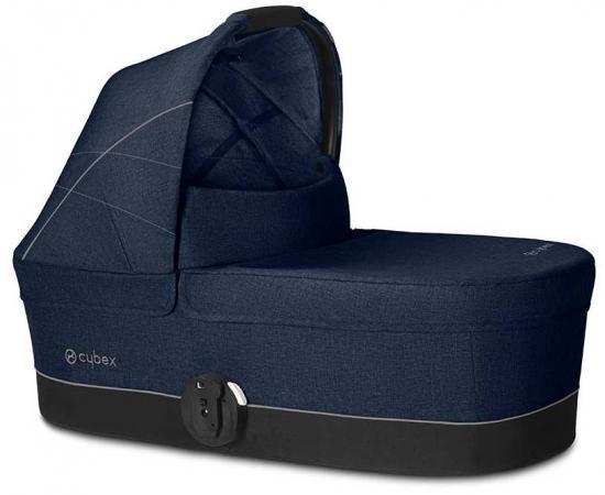 Люлька Cybex Carry Cot S (denim blue) cybex 16190